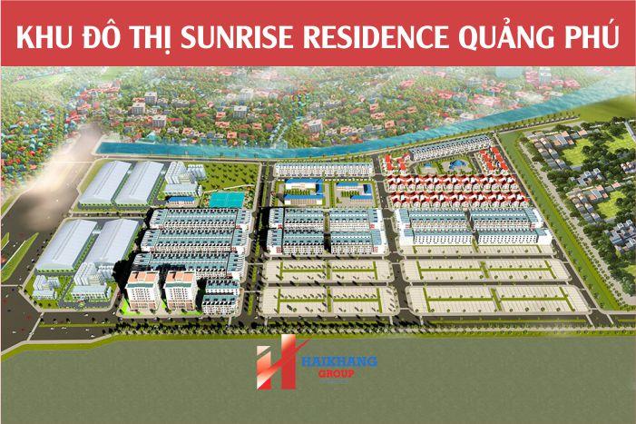 sunrise residence quang phu dai dien